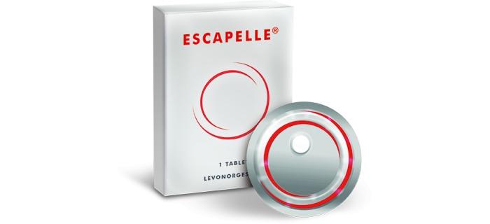 About ESCAPELLE